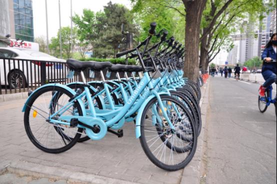 ofo投资摩拜子品牌,共享单车投资同行已成风?