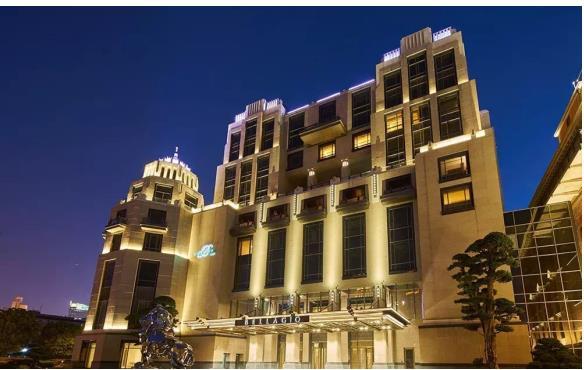 上海万豪酒店集团_酒店还将继续携手众多国际一流酒店管理集团展开战略合作,如雅高,万豪