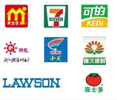 鹤壁家园便利店logo