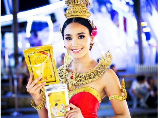泰国兰纳足贴推出新产品 摩天轮夜市活动圆满