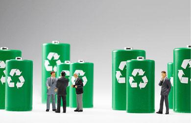 七部门:车企承担新能源汽车电池回收主体责任