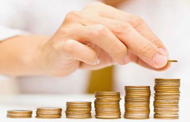 多地宣布上调最低工资标准
